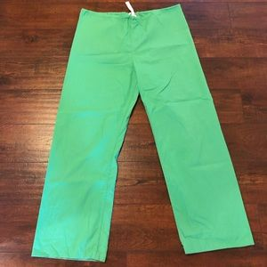 Urbane Scrubs Drawstring Pants (Large Tall)